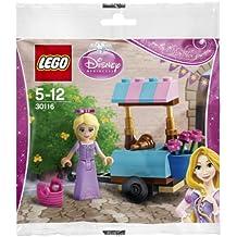 Lego 30116Disney Princess: rapunzels Mercado Besuch