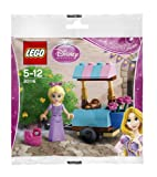 LEGO 30116 Disney Princess: Rapunzels Marktbesuch