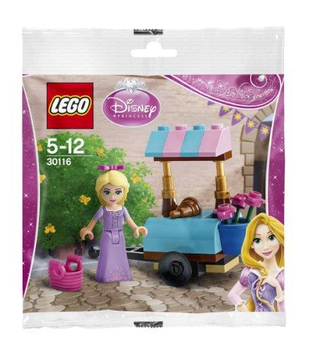 Princess Disney Rapunzel (LEGO 30116 Disney Princess: Rapunzels)