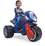 Avengers - Trimoto Waves 6 V (Injusa 72977)