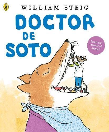 Doctor De Soto por William Steig