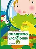 Cuaderno de vacaciones 6 - 9788466788342