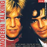 Songtexte von Modern Talking - The Collection