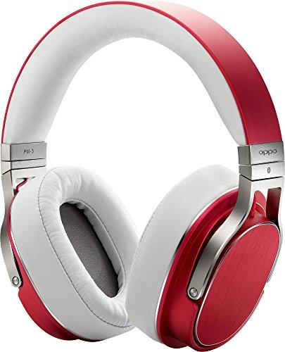 Oppo Headphone (Red)