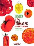 Les tomates du prince jardinier NE