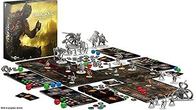 Dark Souls: The Board Game (français)