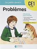 Telecharger Livres Problemes CE1 (PDF,EPUB,MOBI) gratuits en Francaise