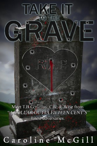 Take it to the Grave (English Edition)
