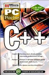 PC poche C++