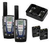 Best Cobra Radar Detectors - Cobra CXR 825 MicroTalk 27 Mile Radios Review