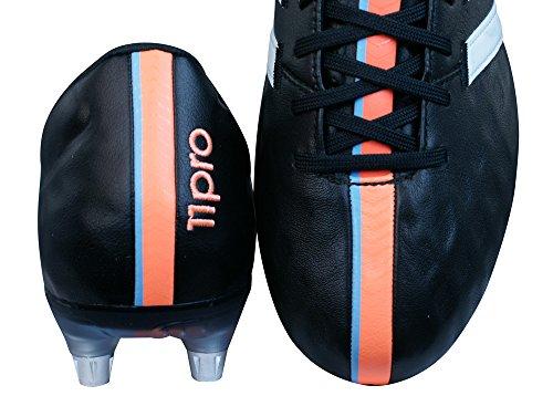 Herren Fußballschuhe 11Pro SG Black