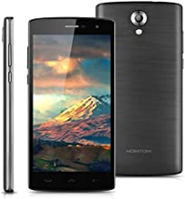 HOMTOM HT7 PRO - 4G LTE Smartphone Android 5.1 5.5