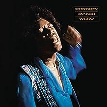 Hendrix in the West [Vinyl LP]