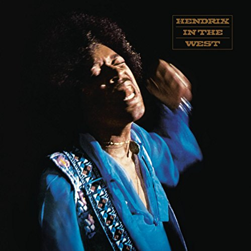 Hendrix In The West [2 LP] [Vinyl LP] -