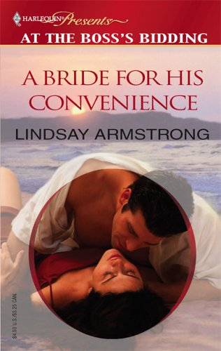 A Bride For His Convenience (Promotional Presents)