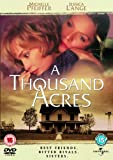 A Thousand Acres [DVD]