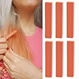 Copper Hair Dye | Mahogany Red Hair Color | Maple Honey Temporary Hair Dye | With Shades Of Coral Set Of 6 Temporary Hair Color | Color Your Hair Bron