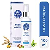 The Moms Co Natural Hair Serum (100 ml)