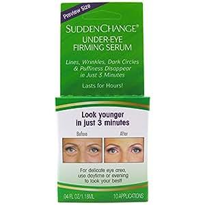 Sudden Change Under-Eye Firm Serum 1.18 ml