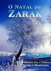 O Natal de Zarak (Portuguese Edition)