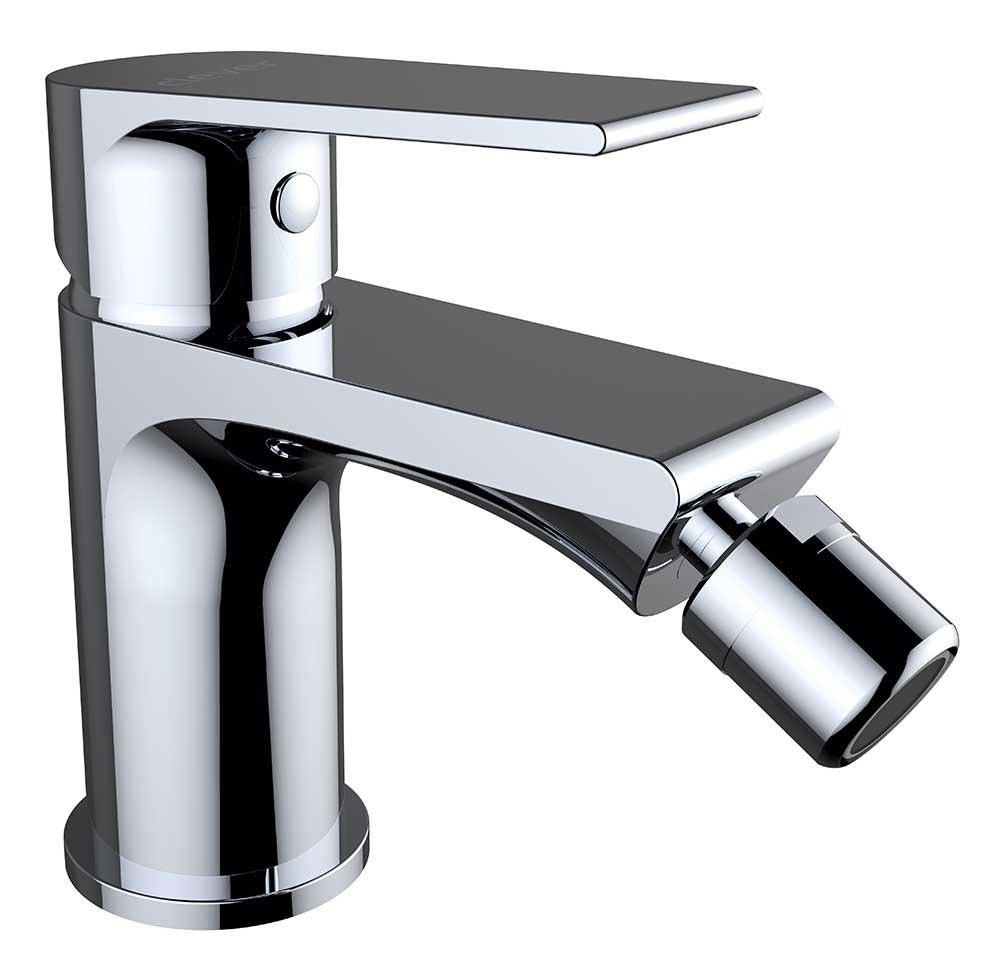 Agora Xtreme – Grifo de bidé monomando, sistema de ahorro de agua EcoNature