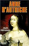Anne d'Autriche