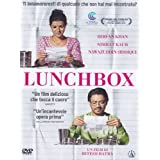 lunchbox dvd Italian Import by irrfan khan