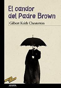 El candor del Padre Brown par G.K. Chesterton