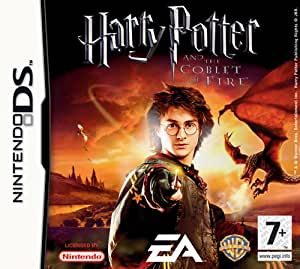 Harry Potter and the Goblet of Fire (Nintendo DS)