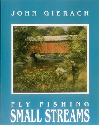 Fly Fishing Small Streams by Stackpole Books
