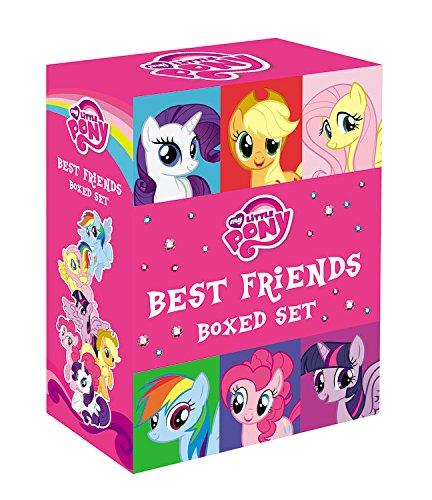 My Little Pony: Best Friends Boxed Set por Hasbro