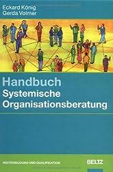Handbuch Systemische Organisationsberatung