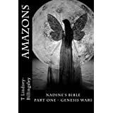 Amazons (Book One, Part One): Genesis Wars (English Edition)
