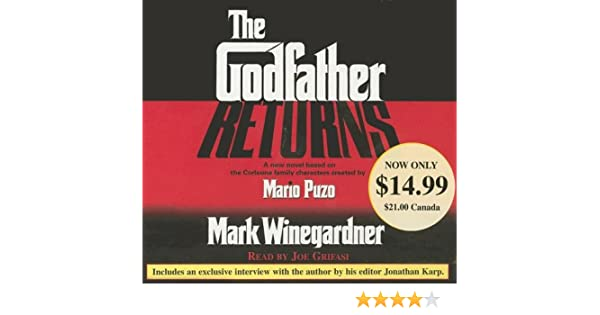 Amazon fr - The Godfather Returns: The Saga of the Family