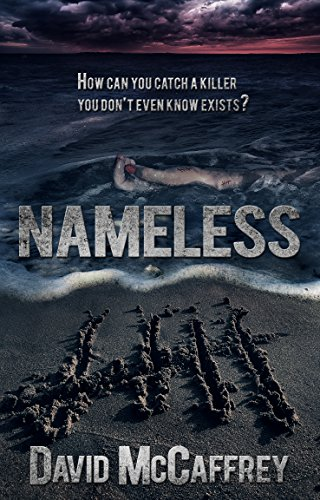 Nameless (The Hellbound Anthology) by [McCaffrey, David]