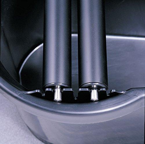 Hufa Fliesen Waschset Profi Clean Ersatz Waschrollen Metallachse