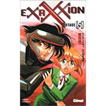 Exaxxion, tome 5