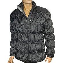 Plumífero con manga, cazadora para hombre Mujer, abrigo Manga Larga, Doudoune chaleco Copa vent-taille s-réf.40076