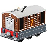 Thomas y sus Amigos - Locomotora Toby - Adventures Mattel Thomas & Friends
