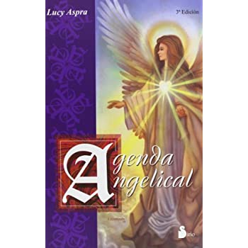 Agenda Angelical/angelical Diary