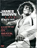 James Brown : Live in Santa Cruz ~ Dvd [Import] Region - Ntsc | Brown, James | The Godfather of Soul