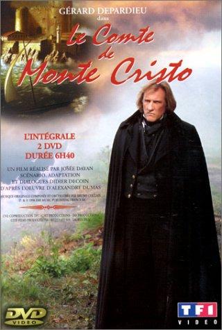 Bild von Le Comte de Monte Cristo - Coffret 2 DVD [FR Import]