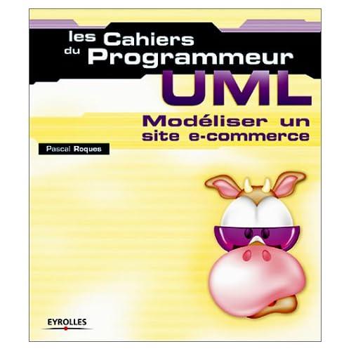 UML : Modéliser un site e-commerce