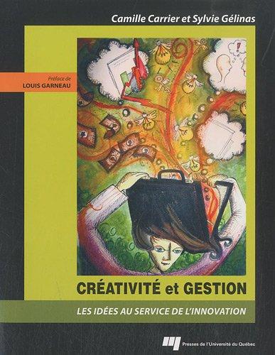 Créativité et gestion