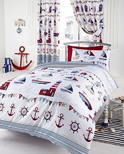parure-de-lit-housse-de-couette-marine-bateau-nautique-encre-enfant