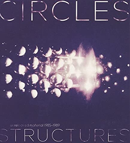 Structures: Unreleased Material 1985-1989