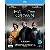 The Hollow Crown (Richard II / Henry IV (Parts 1&2) / Henry V )