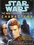 The Essential Guide to Characters, Re...