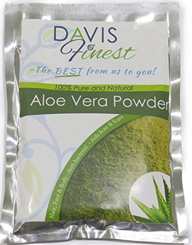 davis-finest-premium-aloe-vera-leaf-powder-100-pure-and-natural-restores-collagen-and-moisture-to-dr