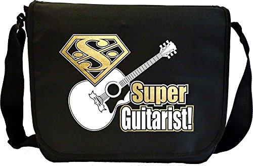 Acoustic-Guitar-Super-Strings-Sheet-Music-Document-Bag-Musik-Notentasche-MusicaliTee